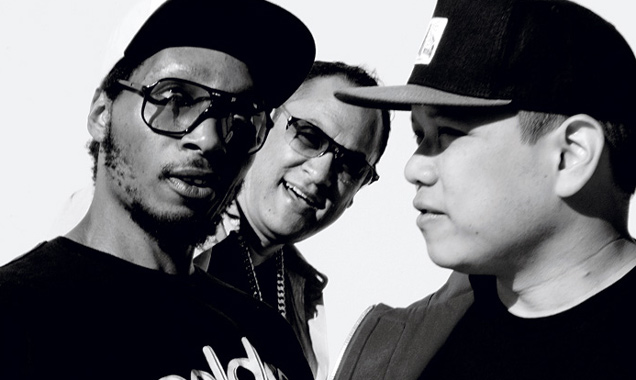 Deltron 3030 Announces Spring Tour In Support Of New Album Deltron 3030: Event II