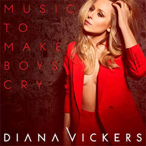 Diana Vickers Releases New Album 'Music To Make Boys Cry' On September 15th  2013