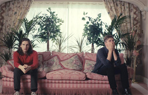 Drenge Announnce New Single 'Fuckabout' Released Feb 24th 2014