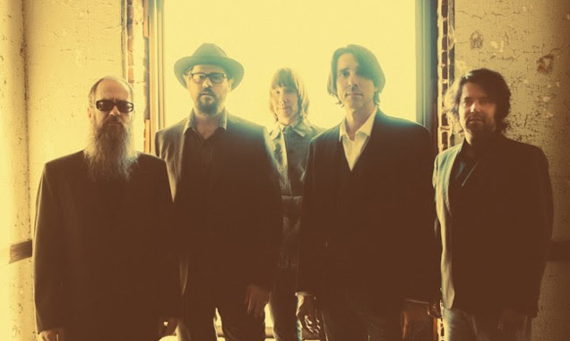 Drive-By Truckers Announce May 2014 Uk Tour