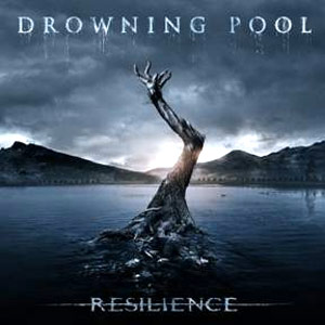 Drowning Pool Announce New Album 'Resilience' Released  On April 2, 2013