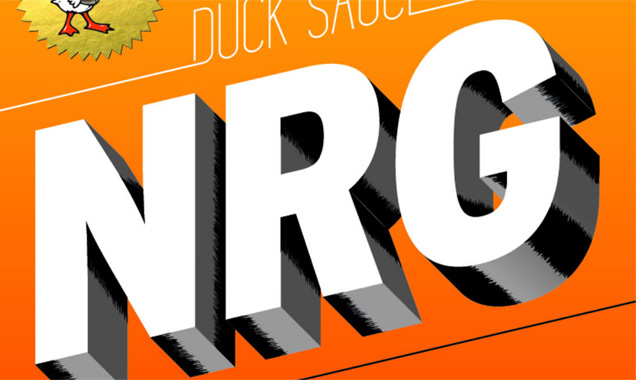 Duck Sauce's Announce New Single 'Nrg' Released In The Uk On 22nd June 2014