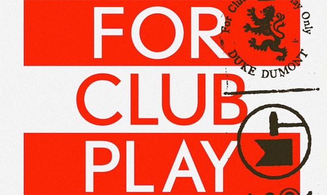 Duke Dumont Shares 'For Club Play Only Vol. Iii' Full Ep Stream [Listen]