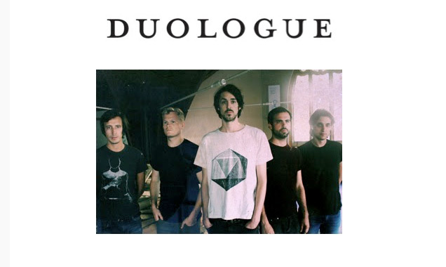Duologue Announce New Album 'Never Get Lost' Out  September 9th, 2014 Plus Free Download 'Forest' [Listen]