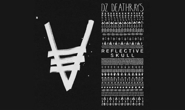 DZ Deathrays Announce New Single 'Reflective Skull' Released June 9th 2014