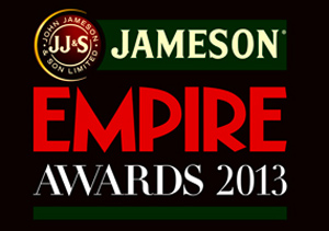 Comedian Ed Byrne To Host  The Jameson Empire Awards 2013