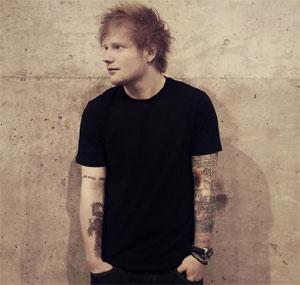 Ed Sheeran Announces Uk October 2014 Headline Tour