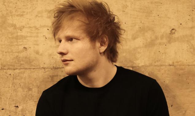 Ed Sheeran New Single 'Sing' - Released In The Uk June 1st Plus Uk October 2014 Tour