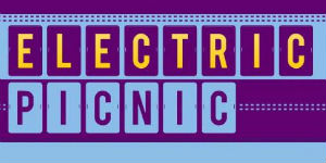 Electric Picnic Music And Arts Festival 2013 Introduces First Line-Up For 30th August - 1st September