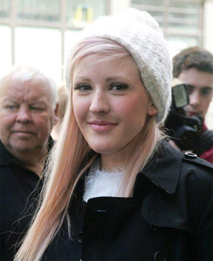 Ellie Goulding Repackaged Album 'Halcyon Days' Released 26th August 2013