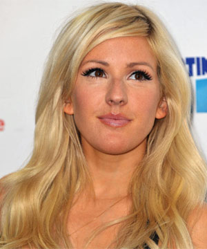 ellie Goulding Announces Headline Show At Itunes Festival 22nd September 2013