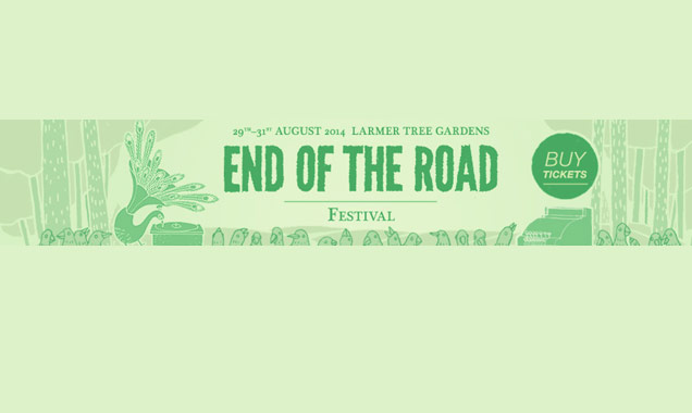 End Of The Road 2014 The Final Headliner Plus 33 Other Additions