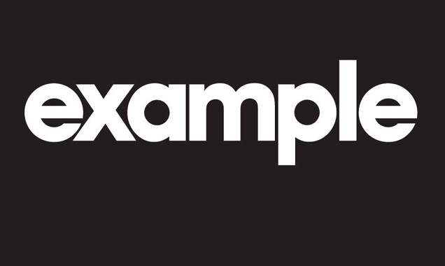 Example Announces His Ultimate Weekender March 2014 UK Tour