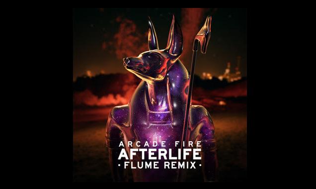 Flume Streams Remixes Of Arcade Fire 'Afterlife' [Listen]