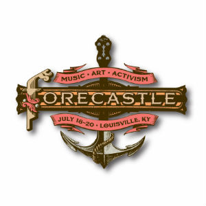 Forecastle Festival Announces 2014 Lineup With Outkast, Jack White And Beck Headlining