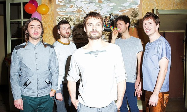 Francois And The Atlas Mountains Announce Franz Ferdinand Support Slot At Somerset House On July 16th 2014
