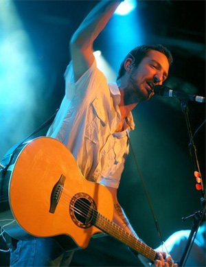 Frank Turner Announces New Album  'Tape Deck Heart' Released On The 22nd April 2013