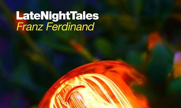 Franz Ferdinand Announces Autumn South America 2014 Tour Dates