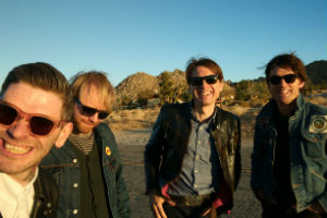 Franz Ferdinand Announce new single Right Action, released Monday 19th August