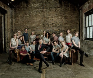 Gareth Malone Reveals Brand New Choir After Nationwide Search For Young Talent