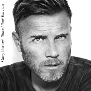 Gary Barlow Announces New Album 'Since I Saw You Last'