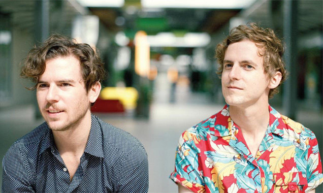 Generationals Announce Fall 2014  North American Headlining Tour