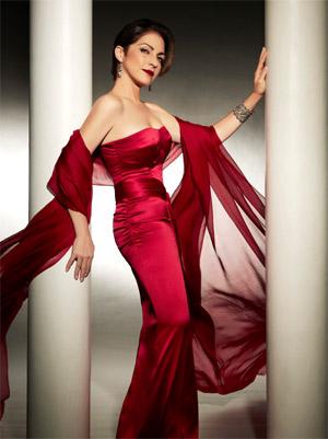 Gloria Estefan Announces A Show At The Royal Albert Hall - Oct 17th 2013