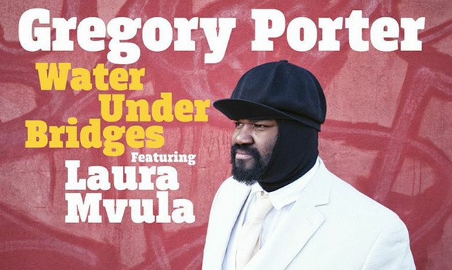 Gregory Porter And Laura Mvula Unite On New Single 'Water Under Bridges'