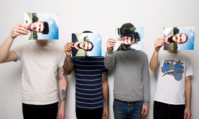 Greys Announce New Album 'If Anything' Released 16th June 2014