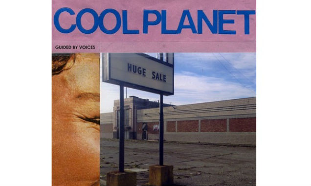 Guided by Voices Stream New Track 'Table at Fool's Tooth' From Upcoming Album 'Cool Planet' [Listen]