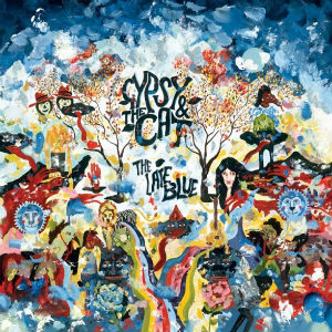 Gypsy And The Cat Release New Album 'The Late Blue' On 6th May 2013