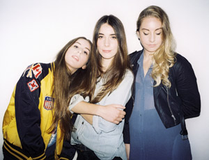 Haim  Add  Additional  Uk  Shows To 2013 European Tour