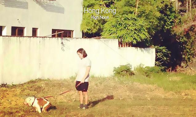 Hong Kong To Release Debut Lp 'High Noon'  In The Uk On The 1st September 2014