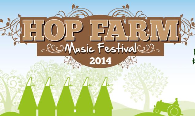 Hop Farm Music Festival 2014 Announces Grace Jones As Sunday Headliner