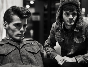 Hudson Taylor Stream New Ep 'Osea' Out Now. [Listen]