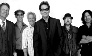 Huey Lewis And The News Announce Uk Dates As Part Of 'Sports' 30th Anniversary Tour 2013