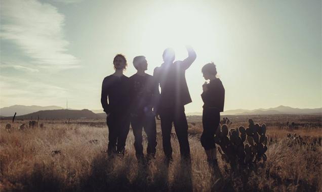 Hundred Waters Announce Full Autumn 2014 Eu Tour