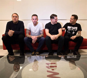 I Am The Avalanche Announce Spring 2014 Tour Dates