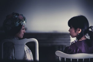 Introducing Japanese Duo Ikebana With Their Self-Released Album