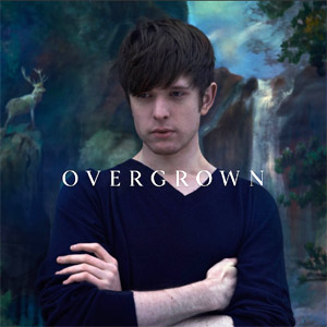 James Blake Album 'Overgrown' Artwork And Tracklist Announced