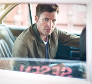 James Blunt Will Release His Brand New Single 'Bonfire Heart' On October 7th 2013