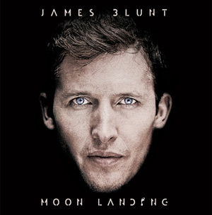 James Blunt Announces First Dates For 'Moon Landing 2014 World Tour'