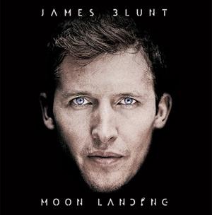 James Blunt Announces First Dates For 'Moon Landing 2014 World Tour'