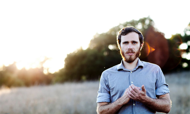 James Vincent Mcmorrow Shares New Free Download 'When I Leave' [Listen]