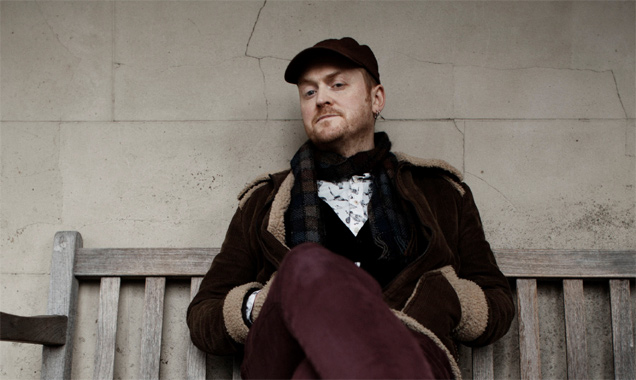 James Yorkston Announces New Album 'The Cellardyke Recording & Wassailing Society' Released In The Uk On The 18th August 2014