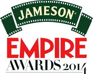 Public Voting Now Open For The Jameson Empire Awards 2014