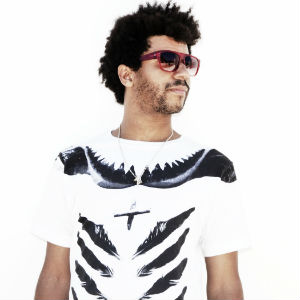 Jamie Jones Presents Paradise 2013 At DC10 - Full Line-Up Announced