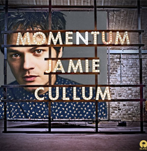 Jamie Cullum Announces New Album 'Momentum' Out May 20th 2013