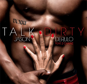 Jason Derulo Announces New Single 'Talk Dirty' On September 16th -  Album 'Tattoos' Follows On September 23rd 2013