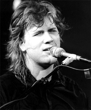 Jeff Healey To Release 'As Years Go Passing By' Live Cd/Dvd Released February 22nd 2013